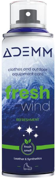 Fresh Wind 200 ml, CZ/SK